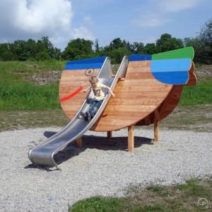 3.63020_Stainless Steel Slides width 0.45 m_001